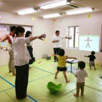 一般社団法人日本ビジョントレーニング普及協会 トレーニング研修会 サムネイル4