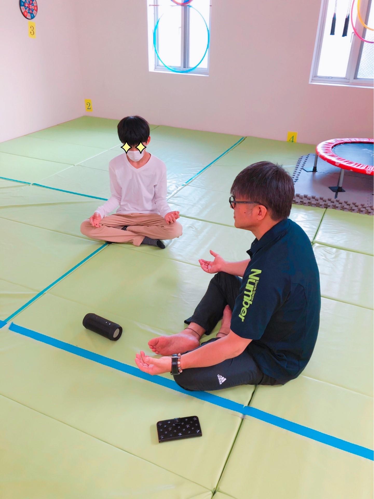 心を整えるメンタルトレーニング