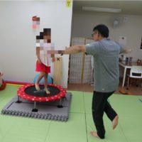 一般社団法人日本ビジョントレーニング普及協会 トレーニング研修会 サムネイル7