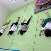 一般社団法人日本ビジョントレーニング普及協会 トレーニング研修会 サムネイル29