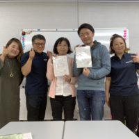 一般社団法人日本ビジョントレーニング普及協会 トレーニング研修会 サムネイル17