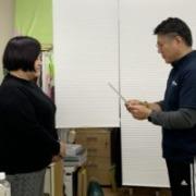 一般社団法人日本ビジョントレーニング普及協会 トレーニング研修会 サムネイル19
