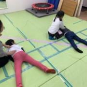 一般社団法人日本ビジョントレーニング普及協会 トレーニング研修会 サムネイル21