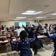 一般社団法人日本ビジョントレーニング普及協会 トレーニング研修会 サムネイル28