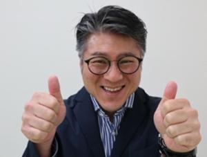 「べすとびじょん」メソッド開発者 横田幹雄 経歴