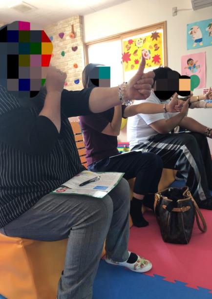 大阪府大東市の一般社団法人日本ビジョントレーニング普及協会 活動実績6-2