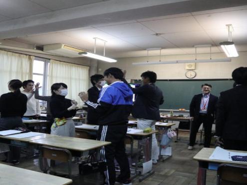 大阪府大東市の一般社団法人日本ビジョントレーニング普及協会 活動実績13-1
