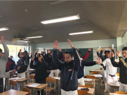 大阪府大東市の一般社団法人日本ビジョントレーニング普及協会 活動実績15-2