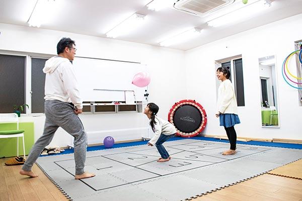 大阪府大東市の一般社団法人日本ビジョントレーニング普及協会 協会について 教室運営