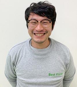 認定マスタートレーナー 認定マスター講師 片山 英典さん 東大阪市在住 2児の父