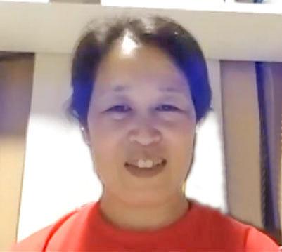 ビジョントレーナー初級講座受講体験者の声前沢眞子さん