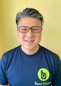 横田幹雄プロフィール